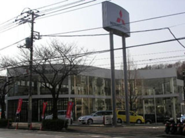 東日本三菱自動車販売(株) 霧が丘店