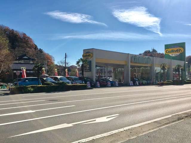 ガリバーいわき鹿島店 (株)IDOMの店舗画像