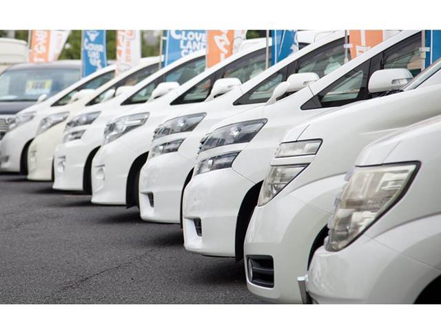 クローバーランドカーズ越谷 ミニバン・SUV専門