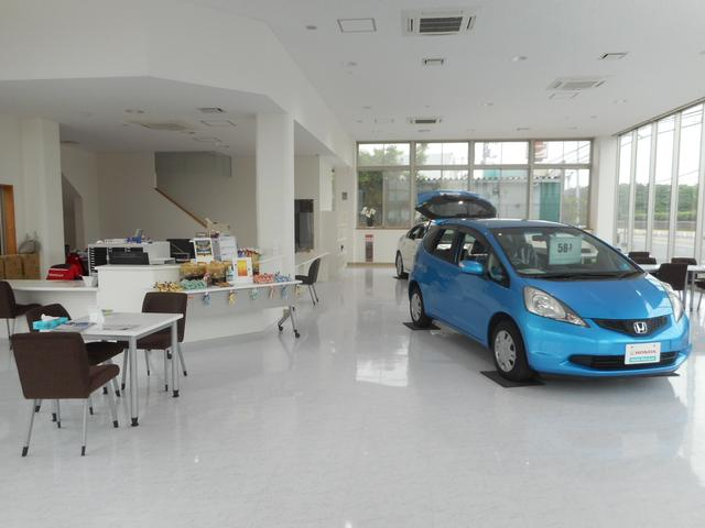 Honda Cars習志野 U-Select美浜(3枚目)