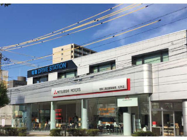 東日本三菱自動車販売(株) 松本店