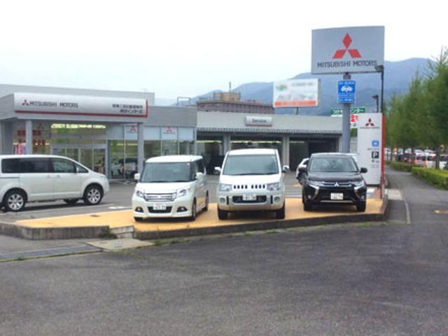 東日本三菱自動車販売(株) 飯田インター店