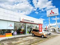 関東三菱自動車販売(株) 鹿島店