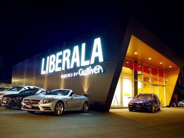 LIBERALA リベラーラ富山店