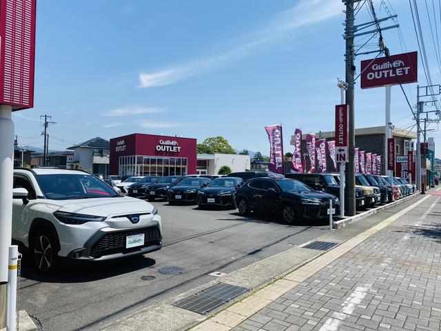 ガリバーアウトレット富士青葉通り店(0枚目)