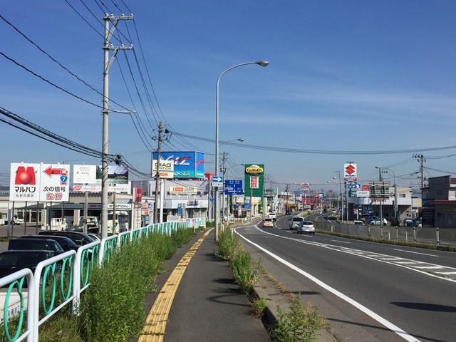 ガリバー7号バイパス弘前店 (株)IDOM(6枚目)
