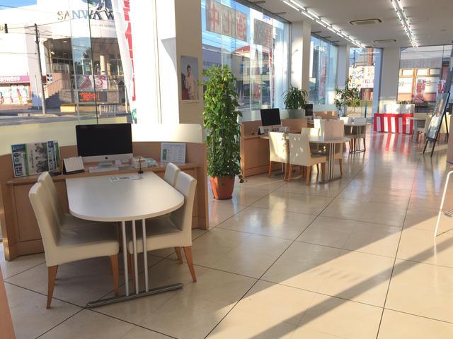 ガリバー286山形店 (株)IDOM(4枚目)