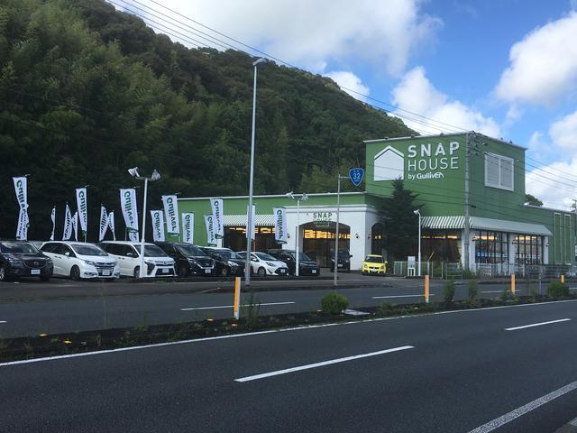 ガリバースナップハウス高知南国バイパス店(1枚目)