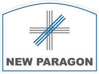 NEW PARAGON ニューパラゴン