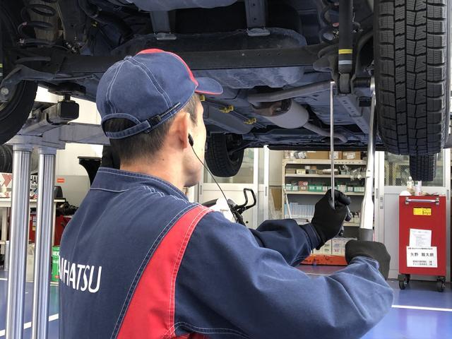 埼玉ダイハツ販売株式会社 U-CAR所沢(6枚目)