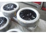 タイヤ組み換え、ホイール塗装、文字入れ、カスタムも可能です!
