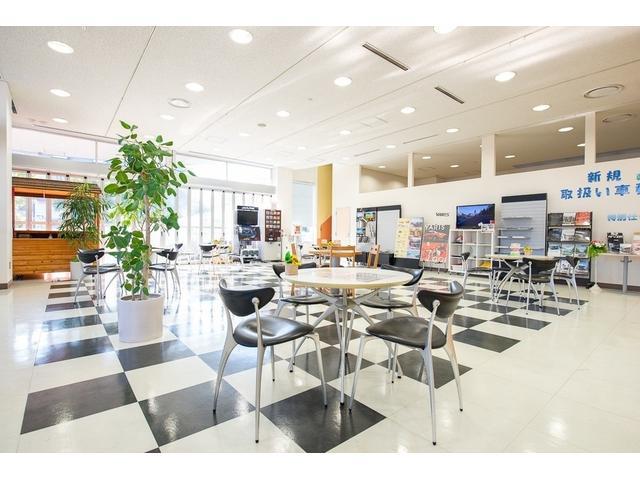 トヨタモビリティ神奈川 港北店(3枚目)