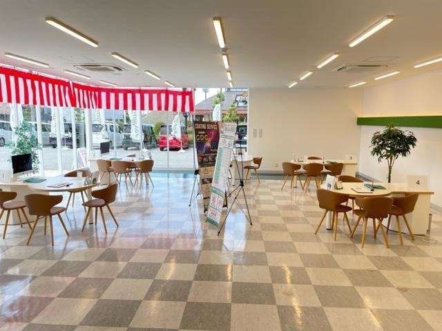 ガリバー8号長浜店(2枚目)