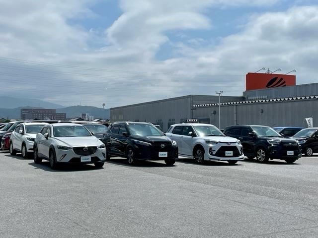 ガリバー8号長浜店(5枚目)
