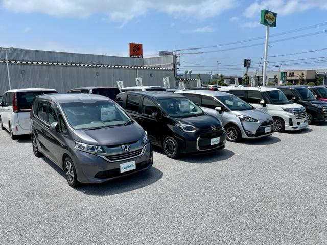 ガリバー8号長浜店(6枚目)