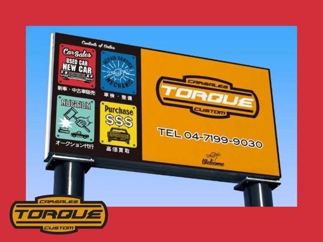 TORQUE(1枚目)