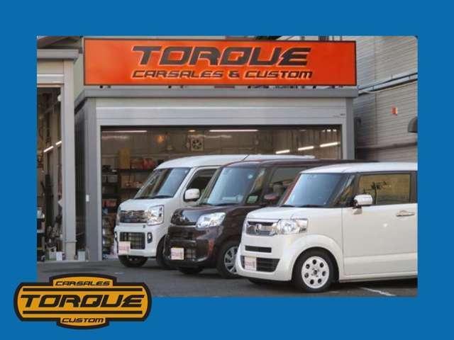 TORQUE(4枚目)