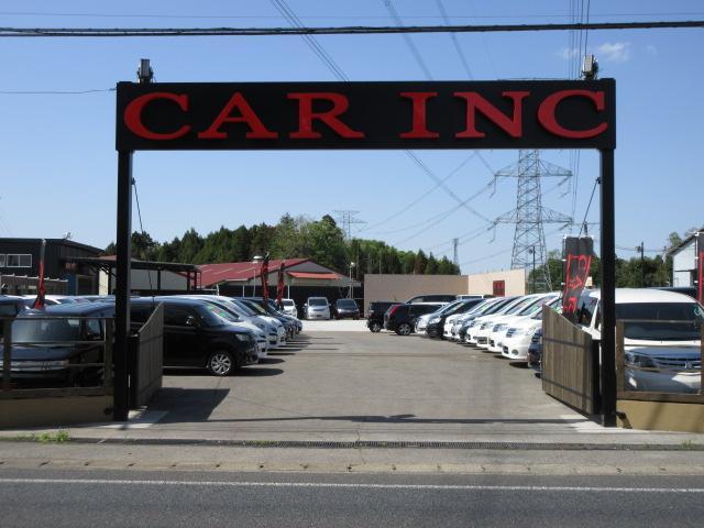 CAR INC.四街道店(4枚目)