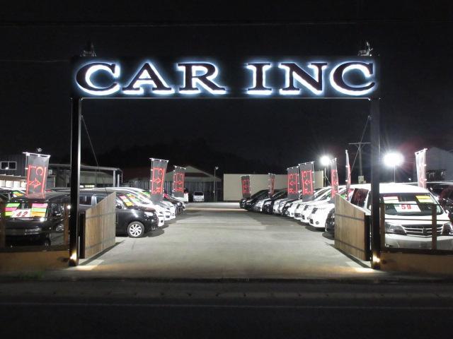 CAR INC.四街道店(5枚目)