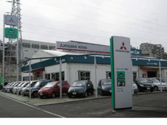 東日本三菱自動車販売(株) くるまネット津田山