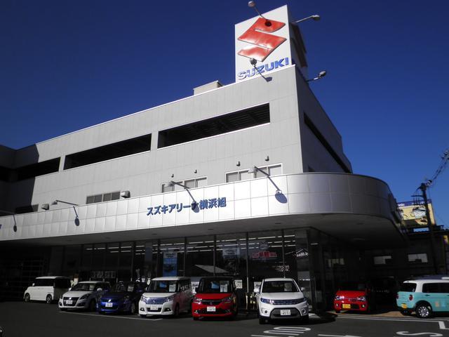 (株)スズキ自販神奈川 スズキアリーナ横浜旭/U's STATION横浜旭