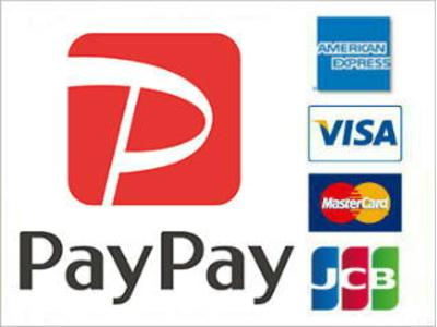 paypayで車検諸費用も支払いOK!