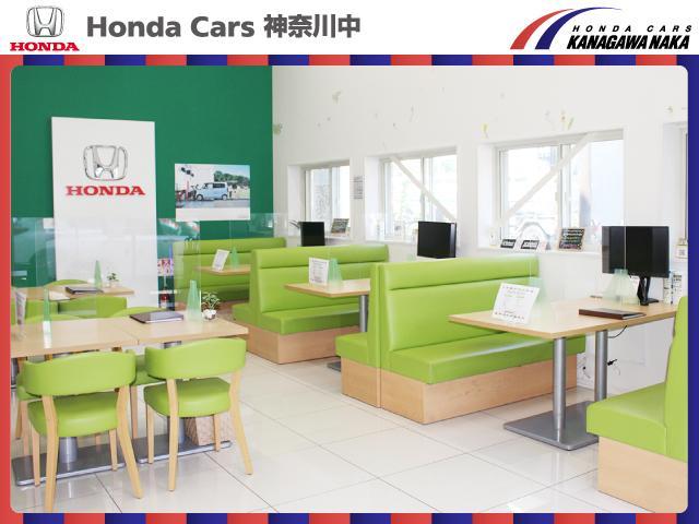 Honda Cars神奈川中 U-Select浅田インター (3枚目)