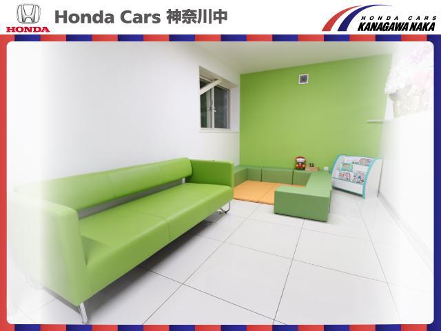 Honda Cars神奈川中 U-Select浅田インター (5枚目)