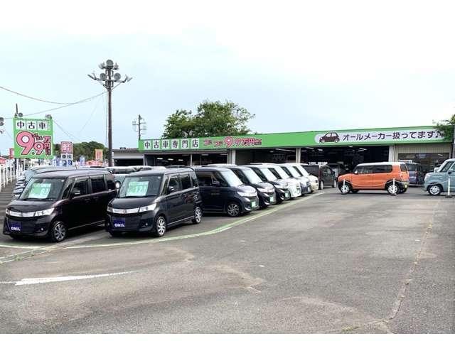 ONIXセカンド(オニキスセカンド) 日昇自動車販売(株)
