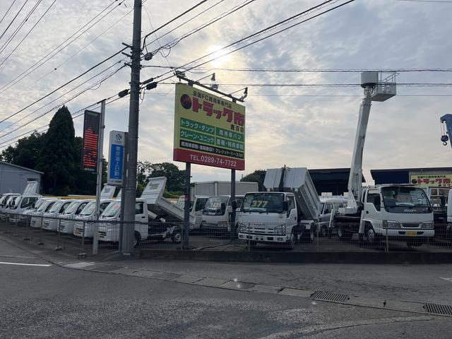(株)トラック市北関東 トラック市鹿沼店(0枚目)