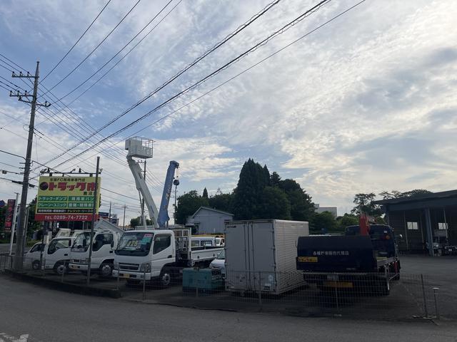 (株)トラック市北関東 トラック市鹿沼店(1枚目)
