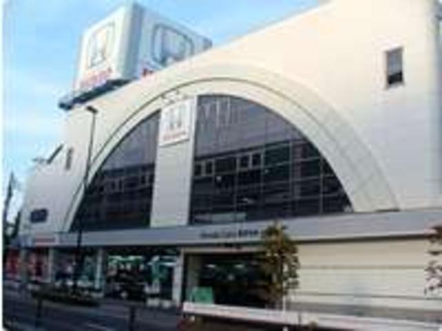 (株)ホンダカーズ東京中央 西新井店