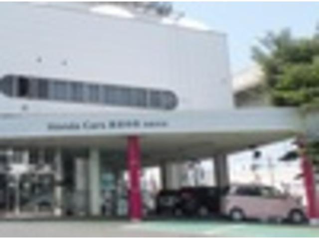 (株)ホンダカーズ東京中央 西新井店(3枚目)