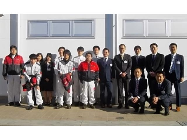 Honda Cars 埼玉北 熊谷北店(4枚目)
