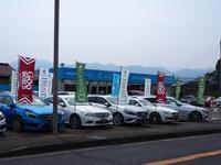 Mercedes Benz&VOLVO専門店 TRUSTY