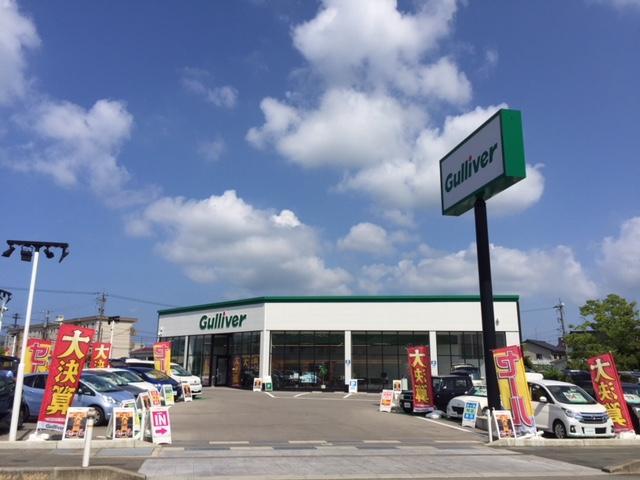ガリバー七尾店(株)IDOM