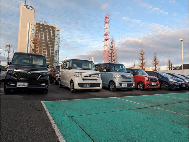 Honda Cars神奈川西 U-Select相模原中央(4枚目)