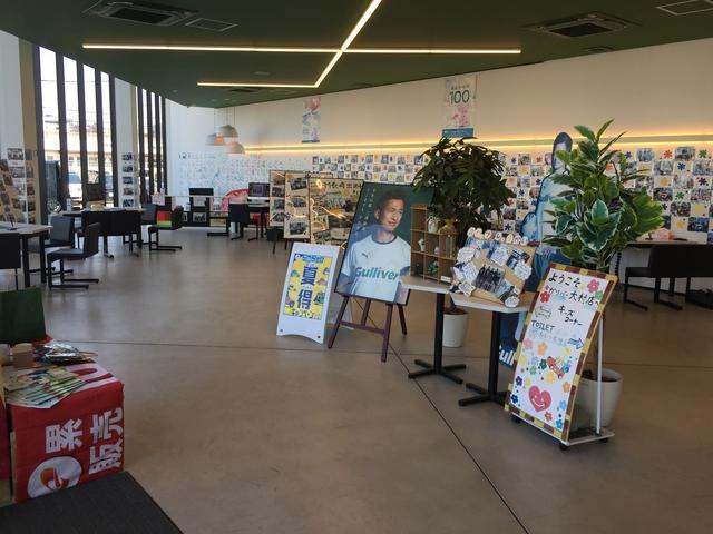 ガリバー大村店(株)IDOM(2枚目)