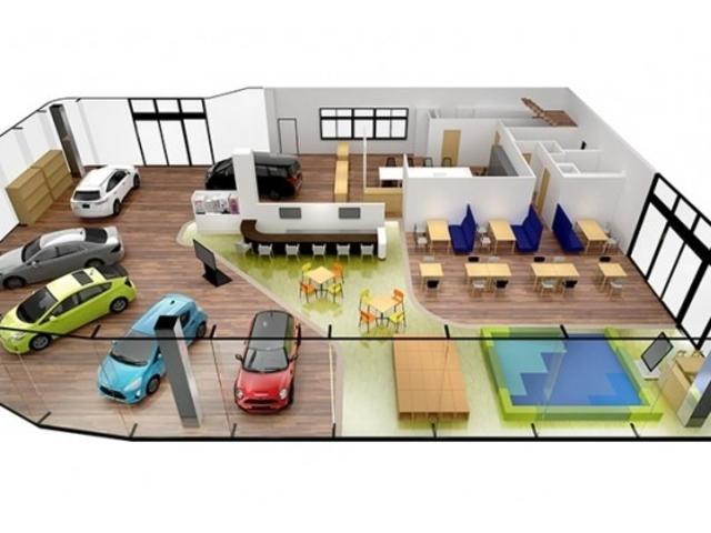 横浜トヨペット(株) ビークルステーション藤沢(4枚目)