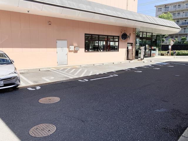 横浜トヨペット(株) ビークルステーション藤沢(6枚目)