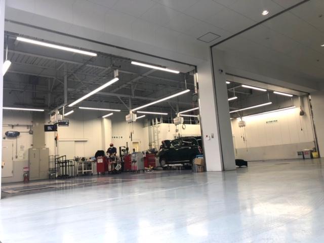埼玉ダイハツ販売株式会社 U-CAR草加南(6枚目)