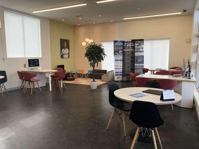 LIBERALA水戸(1枚目)