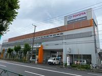 トヨタ東京カローラ(株) DU:S田無店