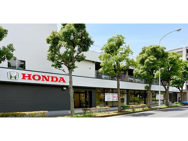 Honda Cars神奈川東  都筑桜並木店(1枚目)