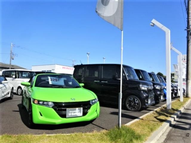 Honda Cars 埼玉県央 U-Select川越的場(4枚目)