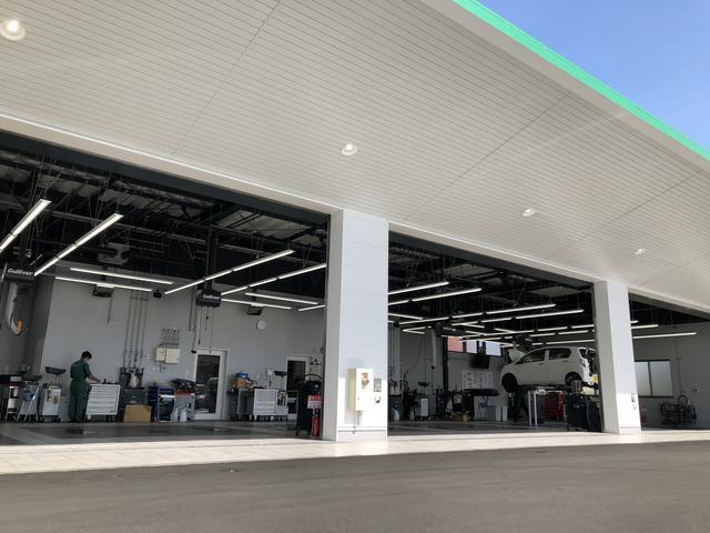 ガリバー浜松宮竹店 (株)IDOM(1枚目)