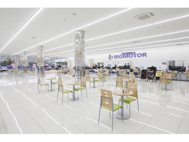 ビッグモーター 熊谷店