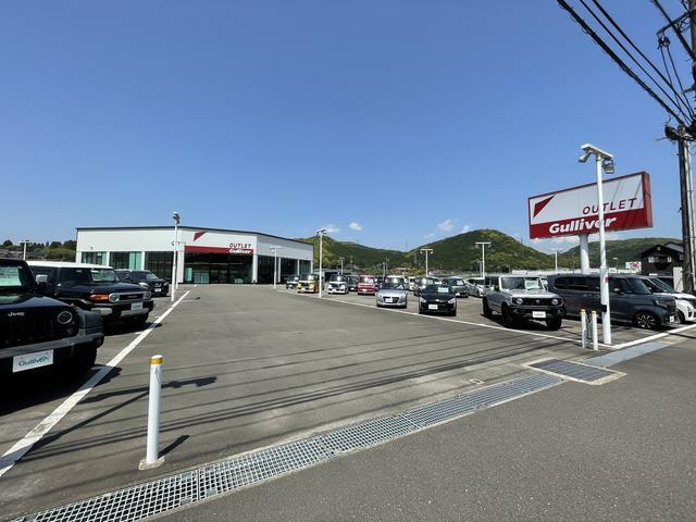 ガリバーアウトレット薩摩川内店(株)IDOM(2枚目)