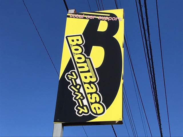 こちらの黄色と黒の看板が目印です!
