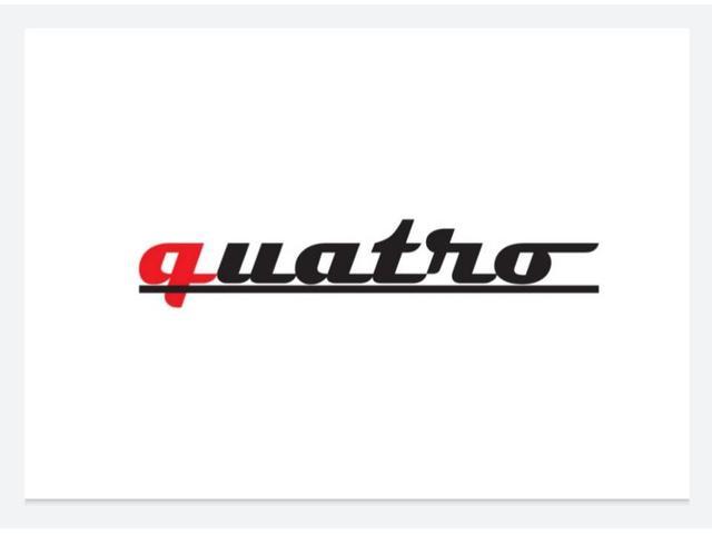 QUATRO【クアトロ】
